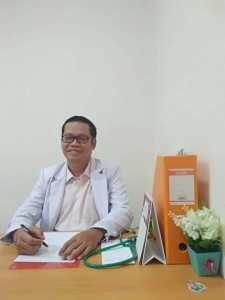 dokter klinik
